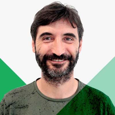 Daniel Oliach